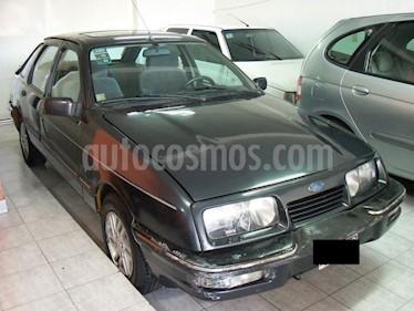 Foto venta Auto usado Ford Sierra - (1993) color Gris precio $49.900