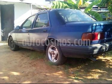 Ford Sierra 300 CS V6 2.8 usado (1989) color Azul precio u$s500