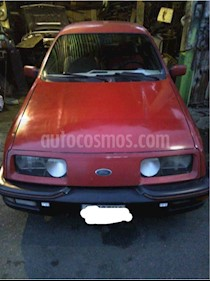 Ford Sierra XR4i V6 2.8i usado (1986) color Rojo precio BoF1.000