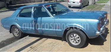 Foto venta Auto usado Ford Taunus L (1980) color Celeste precio $100.000