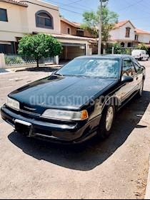 Foto Ford Thunderbird LX usado (1993) color Negro precio $50,000