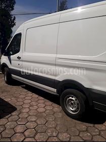 Foto venta Auto nuevo Ford Transit Gasolina Van Mediana color Blanco precio $596,600