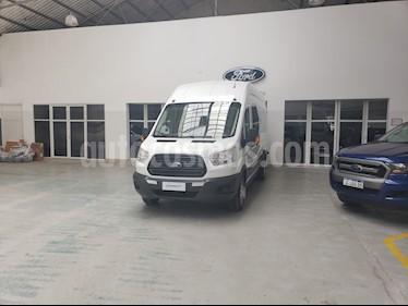 Foto Ford Transit Minibus 18 Pas 2.2L TDi usado (2015) color Blanco Oxford precio $1.900.000