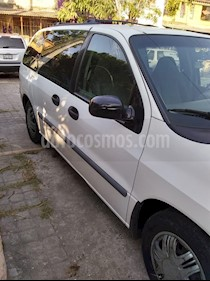 Foto venta Auto usado Ford Windstar GL Basica (2001) color Blanco precio $45,000