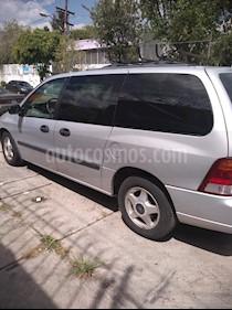 Foto venta Auto usado Ford Windstar SE (2003) color Plata precio $55,000