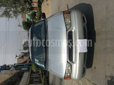 Foto Ford Windstar Version Sin Siglas V6,3.8i,12v A 2 1 usado (1999) color Plata precio u$s5,500