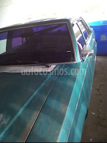 Foto venta carro usado Ford zephir Fairmot (1978) color Verde precio u$s450