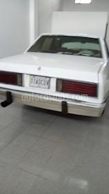 foto Ford zephir zephir usado (1981) color Blanco precio u$s1.000