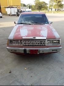 Foto venta carro usado Ford zephir zephir (1983) color Rojo precio u$s550