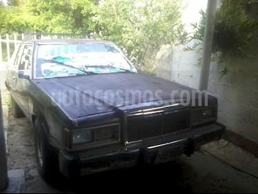 Foto venta carro usado Ford zephir zephir (1982) color Marron precio u$s900