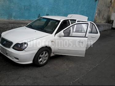 Geely CK 1.5 usado (2018) color Blanco precio BoF1.100
