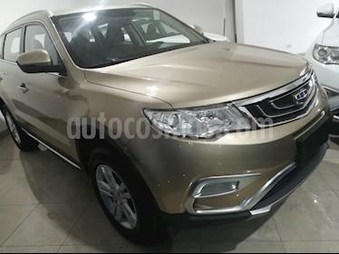 Foto venta Auto nuevo Geely Emgrand X7 Sport Executive 2.4 Aut 4x4 color A eleccion