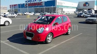 Geely LC GB 1.3  usado (2014) color Rojo precio $2.950.000