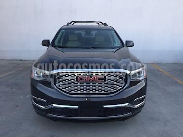 Foto venta Auto usado GMC Acadia Denali (2017) precio $550,000