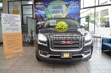 Foto venta Auto usado GMC Acadia Denali (2014) color Plata precio $386,000
