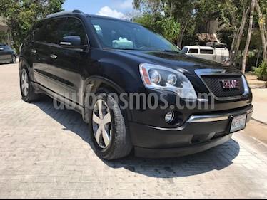 Foto venta Auto Seminuevo GMC Acadia Denali (2012) color Negro precio $350,000