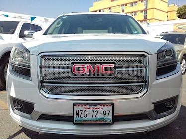 Foto venta Auto usado GMC Acadia Denali (2016) precio $510,000