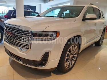 GMC Acadia Denali nuevo color Blanco precio $992,900