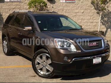 GMC Acadia 5P B V6/3.6 AUT usado (2012) precio $215,000