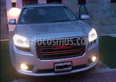 Foto venta Auto usado GMC Acadia SLT 2 Plus (2013) color Plata precio $265,000