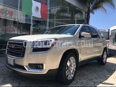 Foto venta Auto usado GMC Acadia SLT 2 (2015) color Dorado precio $367,000