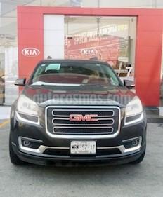Foto venta Auto Seminuevo GMC Acadia SLT 2 (2014) color Negro precio $325,000