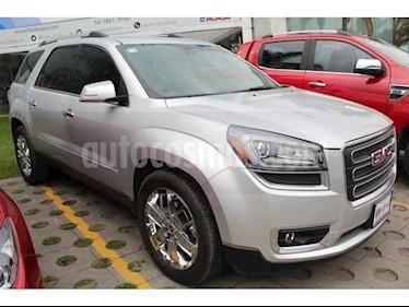 Foto venta Auto usado GMC Acadia SLT 2 (2016) color Plata precio $495,000