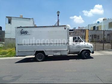 Foto venta Auto Seminuevo GMC Canyon Paq. C (1994) color Blanco precio $61,500