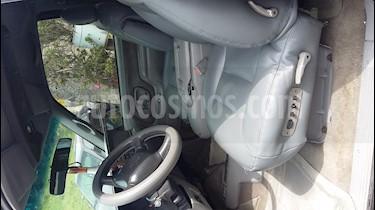 Foto venta Auto Seminuevo GMC Sierra Cabina Regular Paq A 4x4 (1998) color Negro precio $78,500