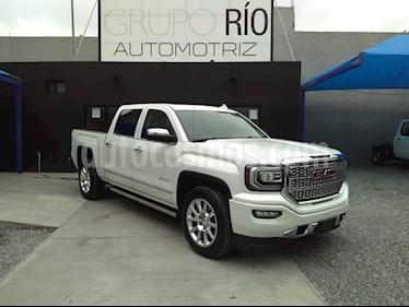 Foto venta Auto usado GMC Sierra Denali (2016) color Plata precio $694,000