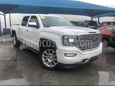 GMC Sierra Denali usado (2016) color Blanco precio $614,000