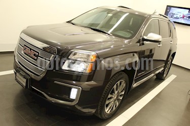 Foto venta Auto usado GMC Sierra Denali (2016) color Negro precio $355,000