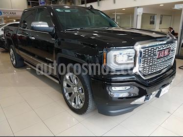 Foto venta Auto usado GMC Sierra Denali (2018) color Negro precio $859,000