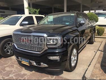 Foto venta Auto usado GMC Sierra Denali (2016) color Negro precio $680,000