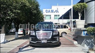 Foto venta Auto Seminuevo GMC Sierra Denali (2017) color Negro precio $404,900