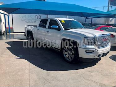 Foto venta Auto usado GMC Sierra Denali (2018) color Blanco precio $854,000