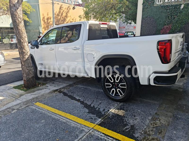GMC Sierra AT4 usado (2020) color Blanco precio $1,050,000