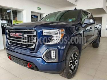 GMC Sierra AT4 nuevo color Azul precio $1,106,500