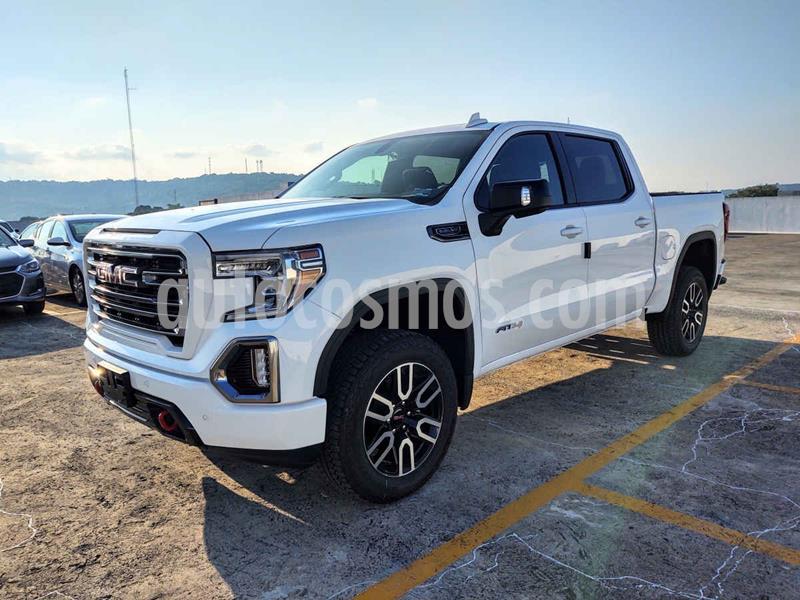 GMC Sierra AT4 nuevo color Blanco precio $1,149,900