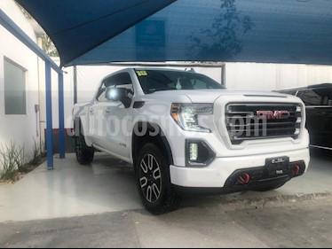 GMC Sierra AT4 usado (2019) color Blanco precio $940,000