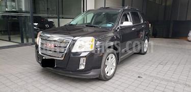 Foto venta Auto usado GMC Terrain 5p SLT V6/3.6 Aut (2013) color Negro precio $249,000