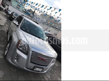 Foto venta Auto usado GMC Terrain Denali  (2013) color Plata precio $239,500