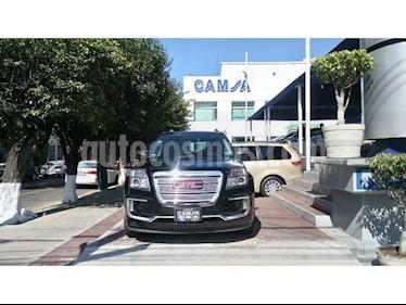 Foto venta Auto Seminuevo GMC Terrain Denali  (2017) color Negro precio $404,900