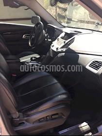Foto venta Auto usado GMC Terrain Denali (2015) color Plata Brillante precio $249,000