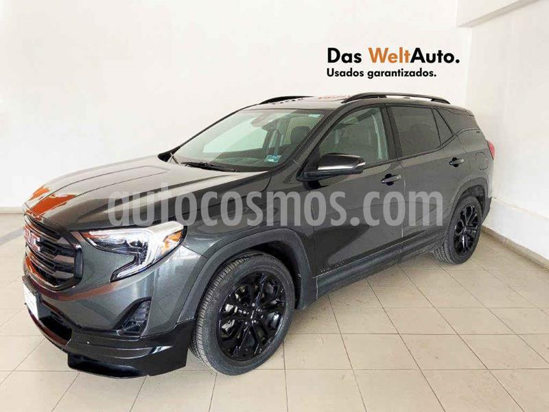 GMC Terrain Black Edition usado (2019) color Negro precio $529,995