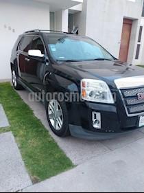 GMC Terrain SLT V6 3.0L usado (2012) color Negro precio $225