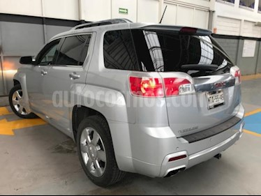 GMC Terrain 5P DENALI V6/3.6 AUT usado (2015) color Plata precio $280,000