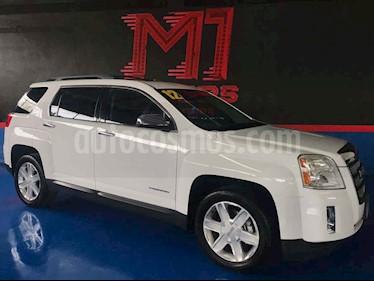 GMC Terrain Version usado (2012) color Blanco precio $193,500