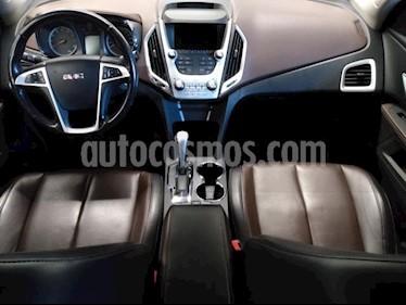 GMC Terrain 5P SLT V6/3.6 AUT usado (2013) color Gris precio $219,000