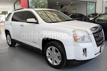 Foto venta Auto Seminuevo GMC Terrain SLT V6 3.0L (2013) color Blanco precio $249,000